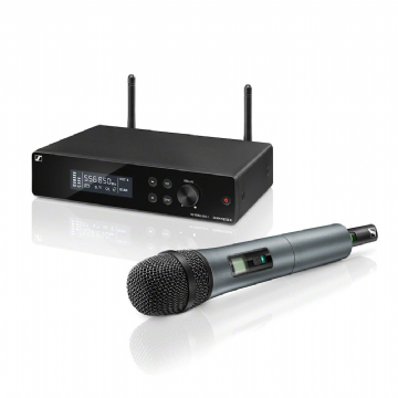Sennheiser XSW2-835 Wireless Vocal Microphone Set  - Range E